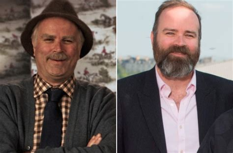 actor still game still game is back and the cast look nothing like their