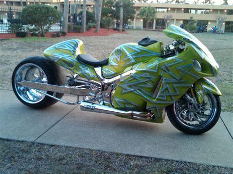 Custom Suzuki Hayabusa Motorcycles Sale Custom Bikes At Your Disposal Rod Station