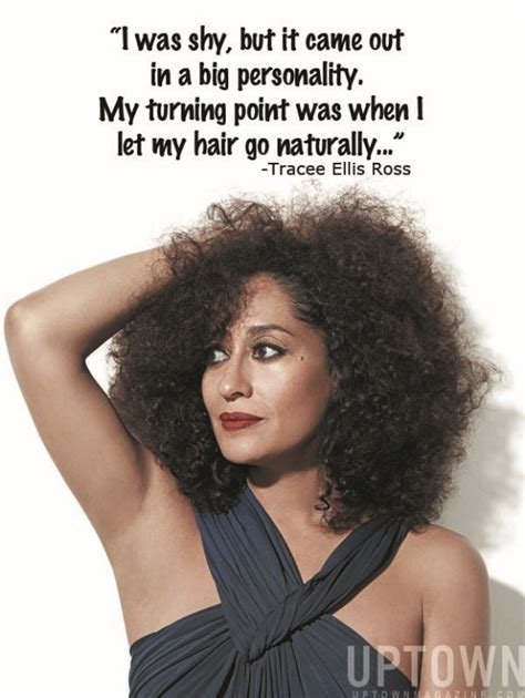 tracee ellis ross on her natural hair journey tracee ellis ross takes natural hair uptown afrobella
