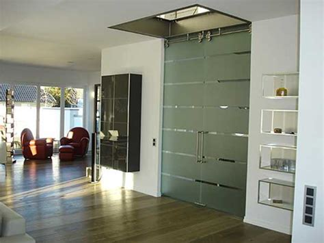 Contemporary Interior Glass Doors Fantastic Solid Glass Doors And Room Dividers Inviting Light Into Modern Interior Design