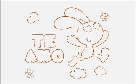 imagenes romanticas para mi novia para dibujar dibujos de amor para colorear para mi novio con frases
