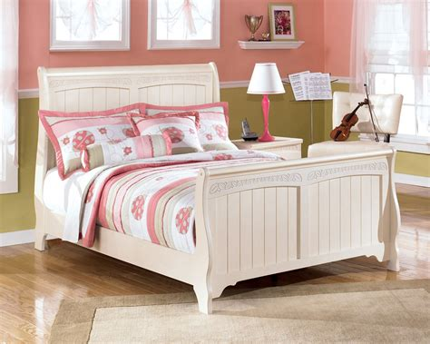 bedroom find  dream bed  ashley furniture sleigh bed fearlessprodcom