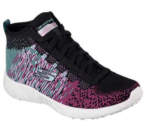 skechers high heels sneakers buy skechers burst sweet symphony sport shoes only 75 00
