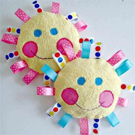 Handmade Toddler Toys - baby toys how to create a and snuggles on