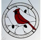 Stained Glass Bird Themed Sun Catchers  Imagination