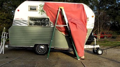 how to put up an awning my new awning youtube