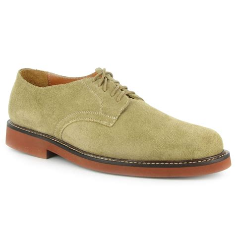 bucks shoes david spencer buck oxford casual shoes at globalgolf
