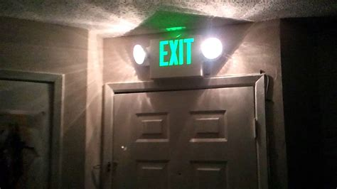 Lu Emergency Exit Led exit sign light bulb the best 28 images of emergency
