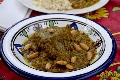 cuisine m馘iterran馥nne recette cuisine marocaine veau