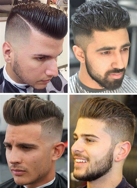 difference between a taper cut and a undercut hairstyle taper vs fade what is the difference between tapered and