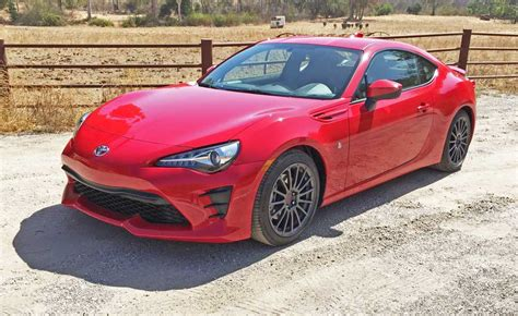 2017 toyota 86 sport coupe test drive our auto expert