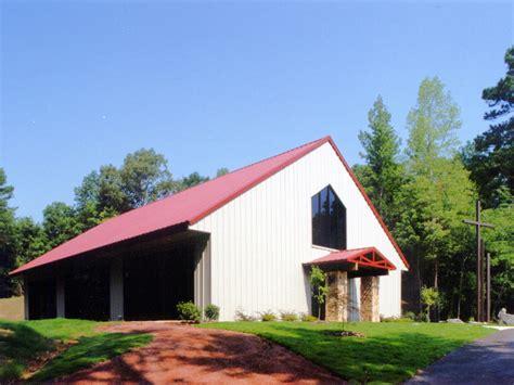 Fellowship House Birmingham Al by Cahaba Valley Church Of 187 Formworks Architects