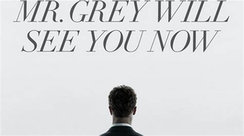 shades of grey wann endlich hier ist das quot shades of grey quot plakat promiflash de