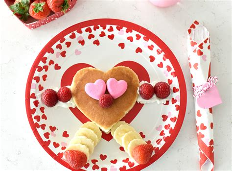 valentines day breakfasts s day breakfast idea squared