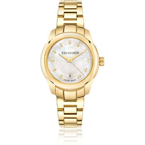 Guess T01 r2453100503 just time trussardi donna official site