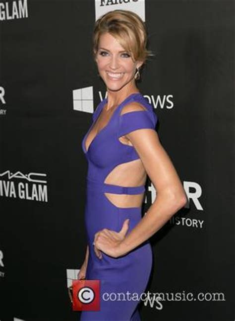 Foundation Trisia tricia helfer pictures photo gallery contactmusic