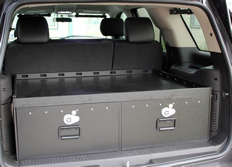 chevy tahoe poly vault