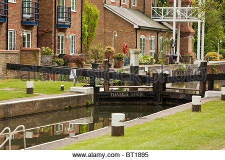 thames lock weybridge thames lock on the wey navigation canal weybridge surrey