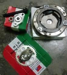 Gear Set Crypton Chain Kit Crypton Kc yamaha lc135