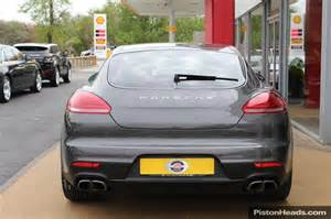 Porsche Price List 2014 Porsche Panamera Turbo Executive Side 1920x1080 4 Of