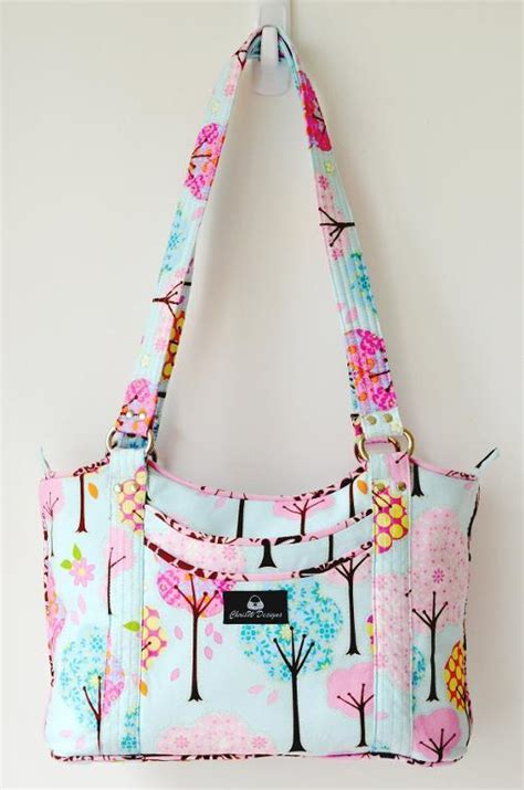 pattern design bags sew the sugar spice bag pdf pattern