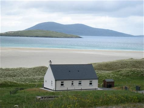 Cottages On Harris by Luskentyre Cottage Isle Of Harris Self Catering