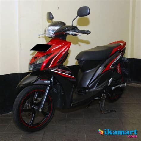 Jual Modifikasi Mio Soul Gt Kaskus jual yamaha mio gt 2014 merah hitam motor