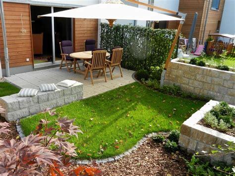 Gartenbeispiele Gestaltung by Reihenhaus Gartengestaltung Bilder Gartengestaltung Bilder