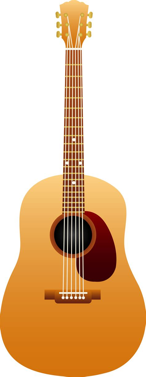 printable guitar images images of guitars cliparts co