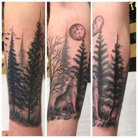cypress tree tattoo designs 85 best tree designs meanings family inspired
