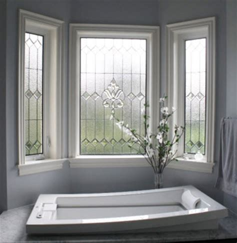 stained glass bathroom window stained glass bathroom window designs you ll love