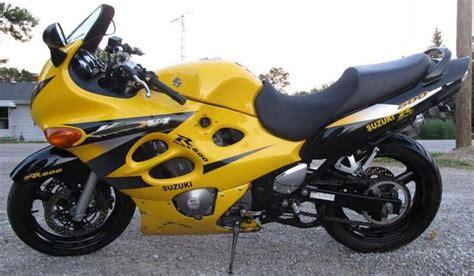 1990 Suzuki Katana Buy 1990 Suzuki Katana Motorcycle Great Condition On 2040