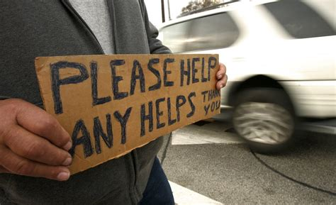 inland city   panhandling restrictions