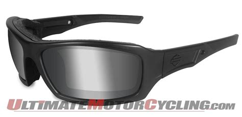 wiley x secures license to produce harley davidson eyewear