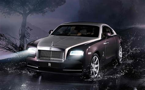 rolls royce wraith 2013 2014 rolls royce wraith review pictures price 0 60 time