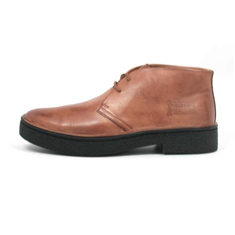 play by play chukka brown classic chukka boot light brown leather 99 99 walk school shoes