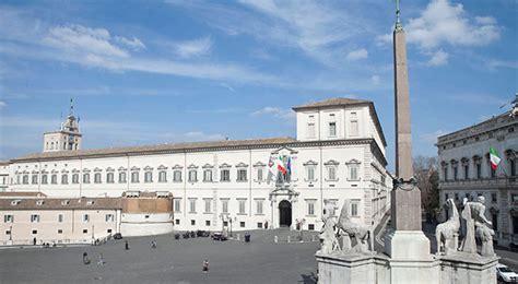 quirinale sede palazzo quirinale apre al pubblico news leonardo it