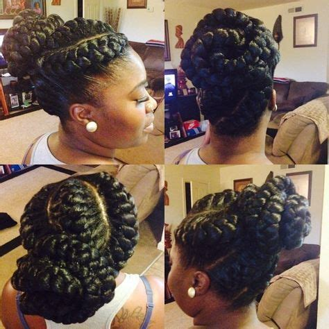 protective braids when you dont have at your edges protective braids when you dont at your edges natural