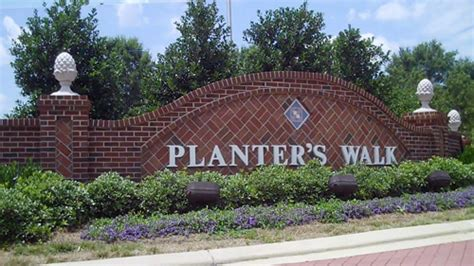 Planters Walk Hoa by Planters Walk In Knighdale Knightdale Real Estate Search
