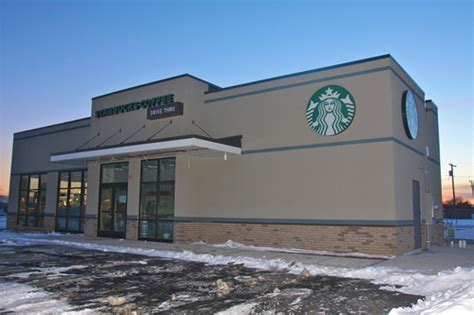 starbucks opening on route 58 in late march riverhead