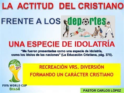 imagenes biblicas de idolatria la idolatr 237 a del deporte 777 terminado