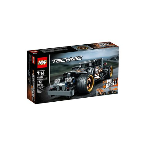 Lego 42046 Technic Getaway Racer lego 42046 technic getaway racer at hobby warehouse