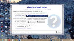 Support Assistant by Hp Support Assistant Microsoft Community