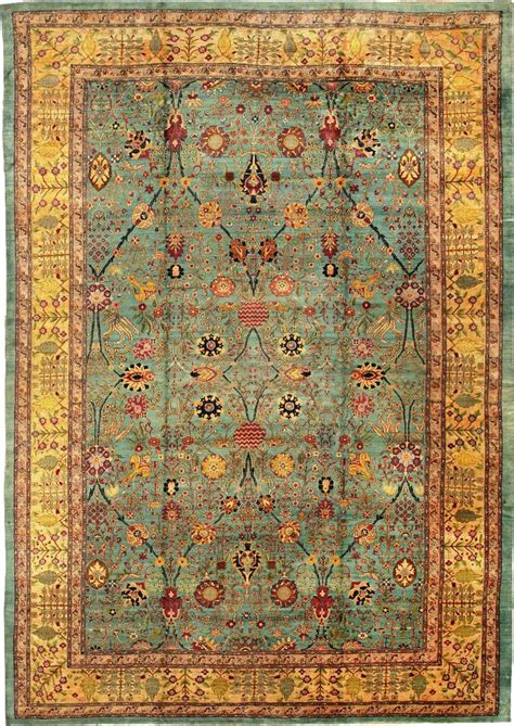 antique rugs antique agra rug fromnazmiyal via www