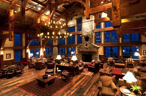 colorado room livingroom of the vista verde ranch steamboat springs colorado usa pixdaus