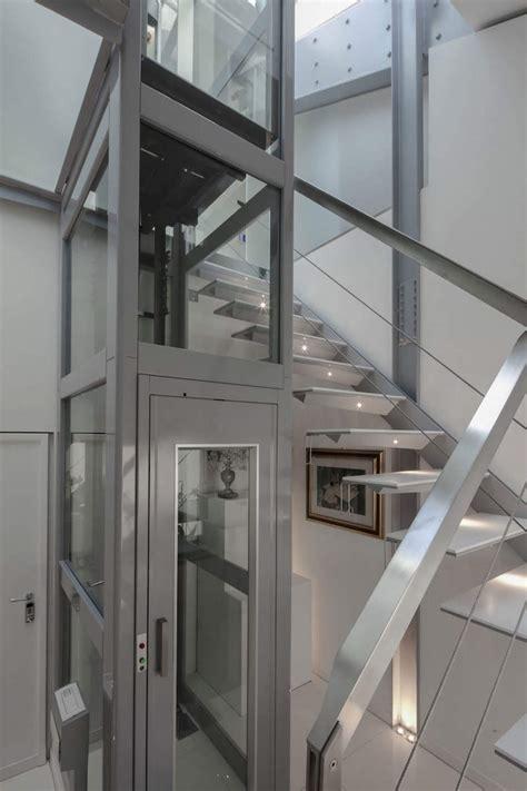 ascenseur int rieur maison int 233 rieur de maison moderne un duplex avec toit terrasse