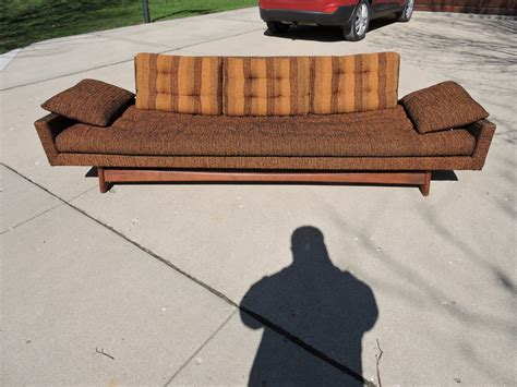 mid century modern sofas for sale mid century modern sofa for sale antiques com classifieds