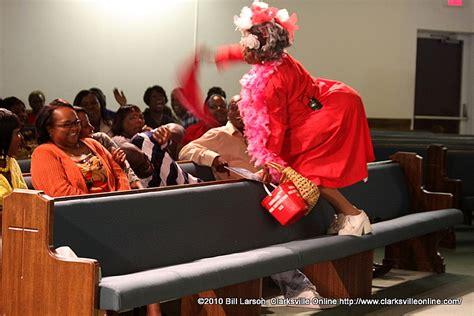 greater missionary baptist church clarksville tn