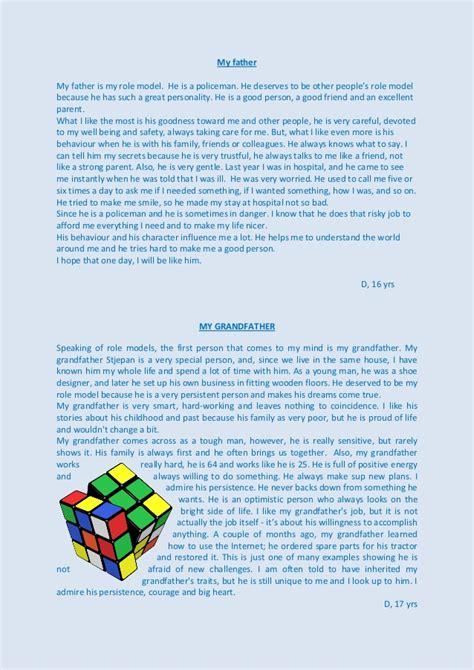 Model Essay by Essays On My Model Mfacourses730 Web Fc2