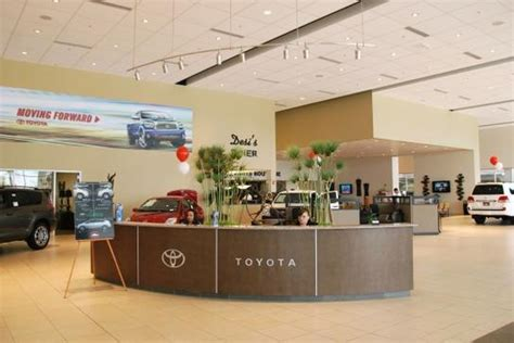 Desert Toyota Desert Toyota Car Dealership In Tucson Az 85710 Kelley